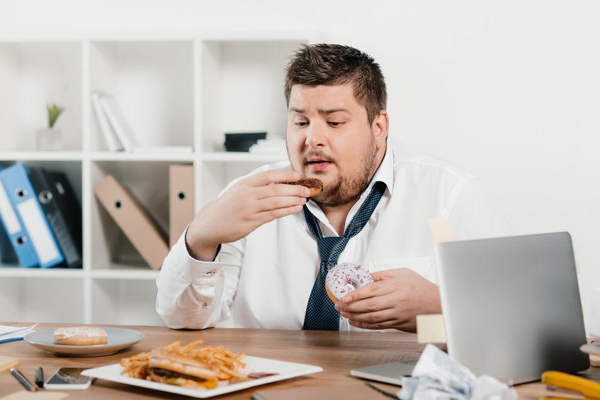 Dependența de mâncare